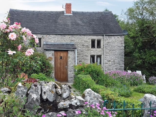 Ivy Cottage (UK4035)