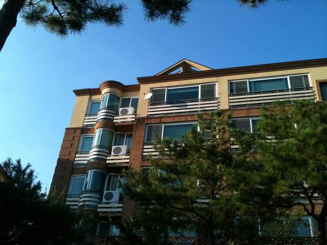 동백 성산마을 카운티스 - Giheung-gu, Yongin-si - Villa