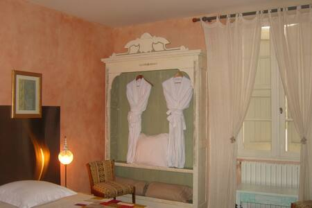 Family B&B near Albi - Lagrave - Bed & Breakfast