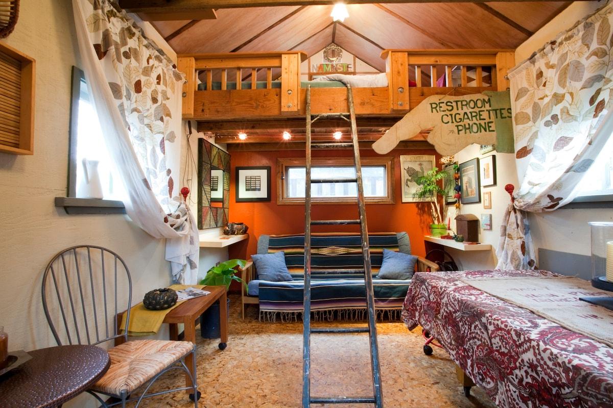 woodland-private-cabin
