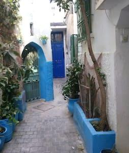 Alquilo Tanger en zona de la Kasbah - Танжир