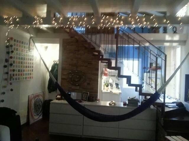 loft con terrazzo via ventura lofts zur miete in mailand lombardei italien. Black Bedroom Furniture Sets. Home Design Ideas