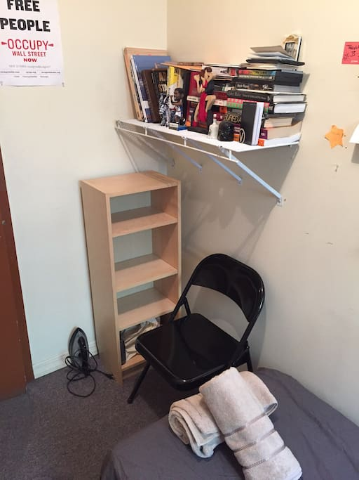 Tiny room for one williamsburg bk apartments for rent in - 1 bedroom apartments williamsburg brooklyn ...