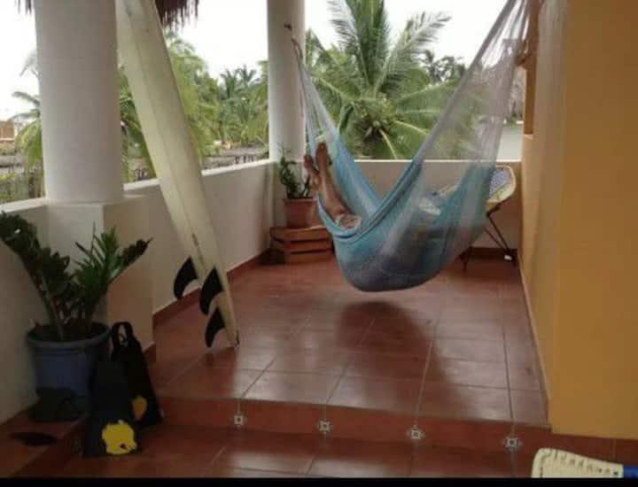 Pascuales Villas - Villa Iguana