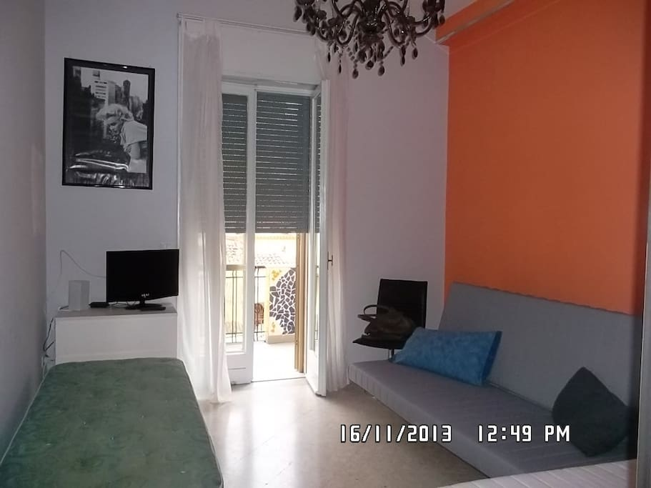 camera/soggiorno