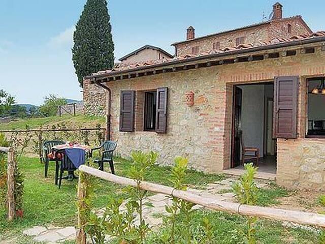 Il Borgo del Santo - Bagni di Petriolo - Apartment