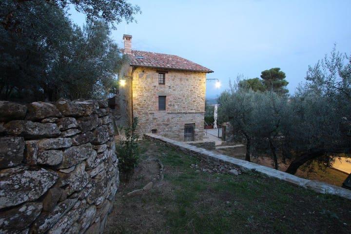BB nel Castello Fontignano Perugia - Perugia