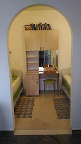 комната для чудесного отдыха - xerceg novi  - Casa