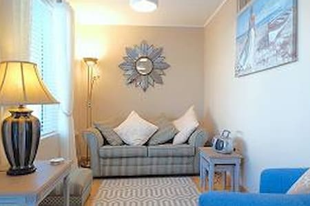 Cliffs of Moher Appartment - Liscannor - Apartamento