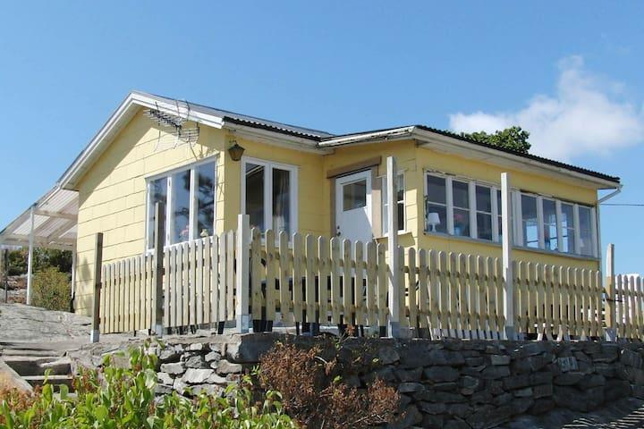 5 person holiday home in KÄRNA