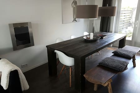 Renovated House with garden 20 min from Amsterdam - Bussum - Haus