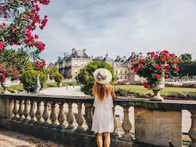 High standing Flat - Paris - House