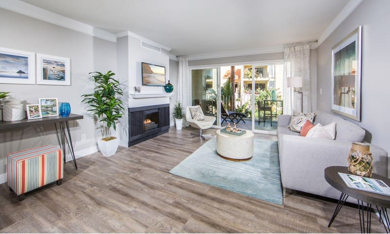 Live + Work + Stay + Easy  |  2BR in Rancho PV