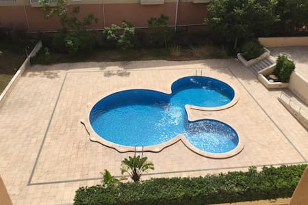 Apartamento Confortable - Son Moll