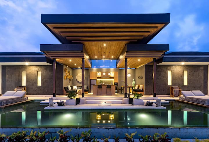 -70%- Amazing 2bd villa in UBUD
