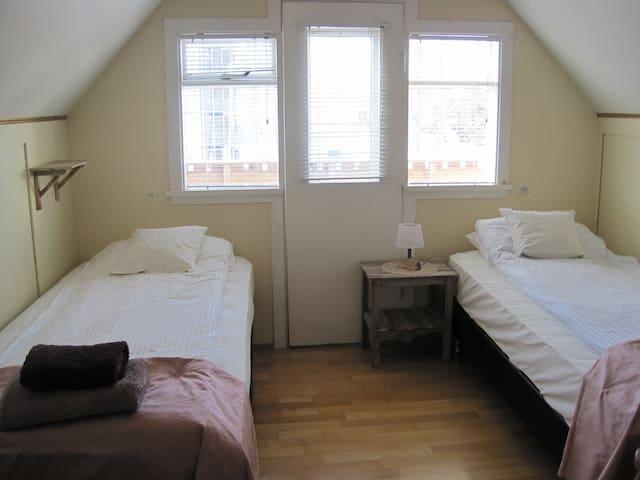 Kambsmýri 12 - Room2 HG-00001001