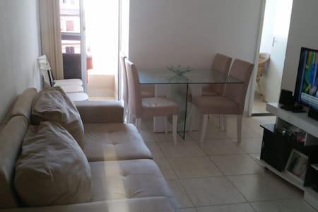 Apartamento 4KM Aeroporto - Salvador - Praias
