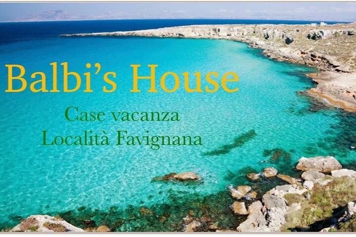 Balbi's House Apartments for Leisure