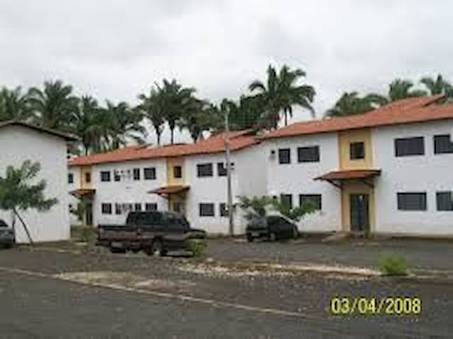 Apartamento Teresina