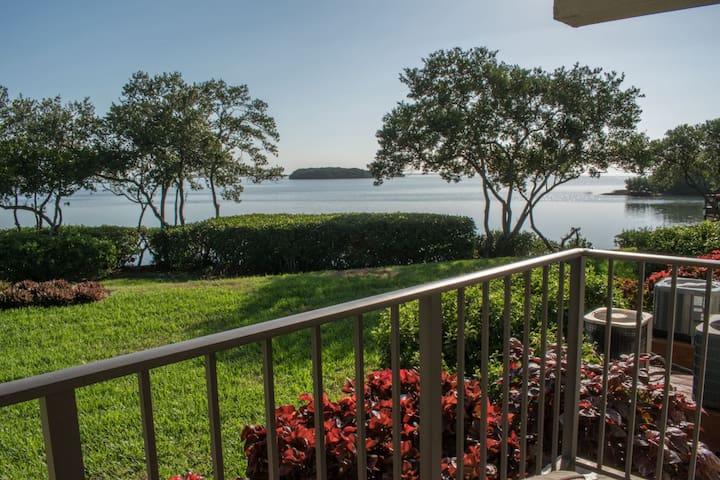 Holiday Island F63 - Tierra Verde - Wohnung