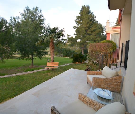 Casa con impresionante terraza! - Hoya de Buñol - House