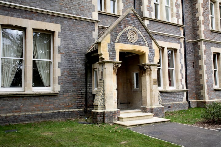 Basingstoke Apartments - Sherborne - Basingstoke - Appartement