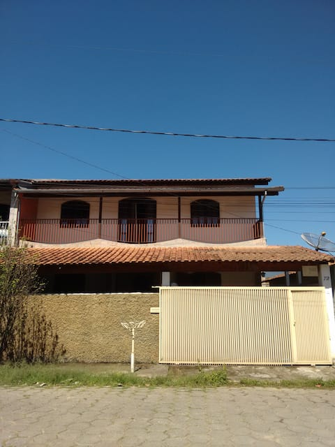 Confortable house in Itamonte/MG