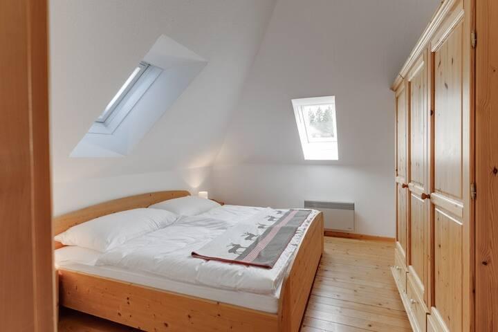 Herrenhaus am Erlaufsee (Sankt Sebastian), Appartement See-Komfort