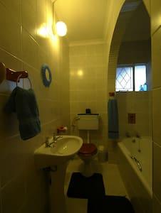 Onze Rust Guesthouse - Colesberg - Chambres d'hôtes