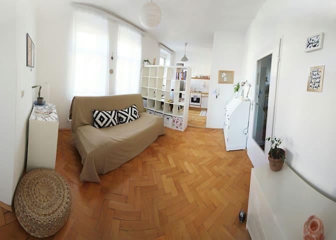 Stylish apartment close to centre - Graz - Apartamento