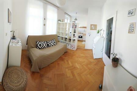 Cozy, stylish city apartment near city centre - Graz