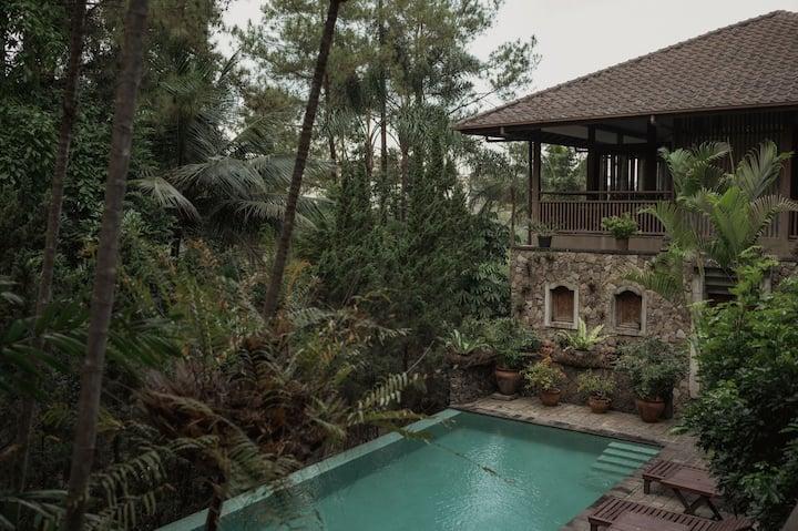 BARIS compound Villa G