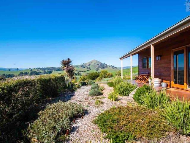 Strath Valley View Cottage