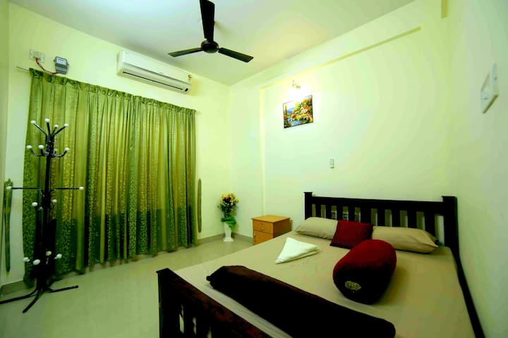 Safestay Serviced Apartments