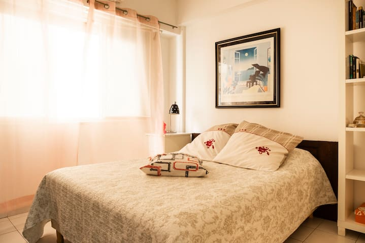 ⭐Beautiful apartment in recoleta  ⭐ BEST LOCATION⭐