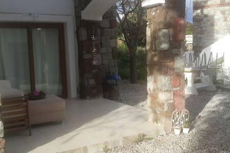 Bodrum Türkbükü'ndeki eviniz! - Bodrum - Mobilyalı daire