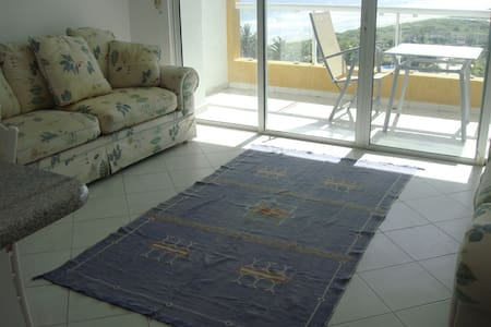 Beautiful beachfront condo  - La Asuncion - Apartament