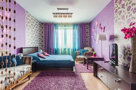 Комфортная,уютная квартира!!! - Mińsk