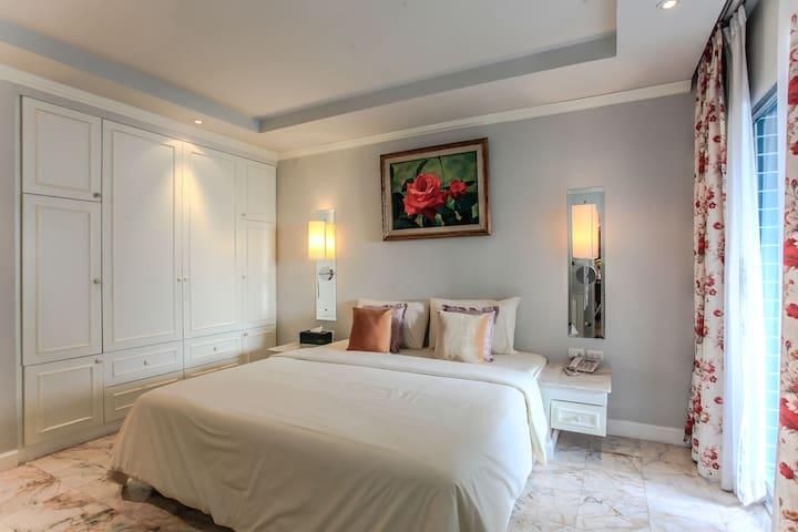 Suite 2 Bed Room - Chiang Mai - Bed & Breakfast