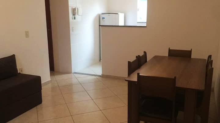 Excelente Apartamento de Férias em Rio das Ostras