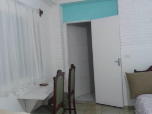 Dormitório na cidade de Limeira-SP - Limeira