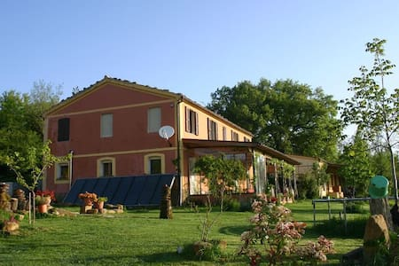 Organic Holiday  Fonte dei Fiori  - House