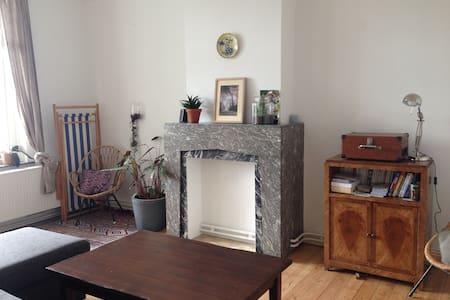 Bright & Charming 65M2 flat,  in a quiet district - Forest