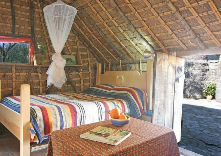 Cottage - La Chozita, Casas Karen