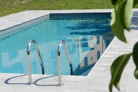 Cesa al 3 holiday house+pool - Bagni di Lucca