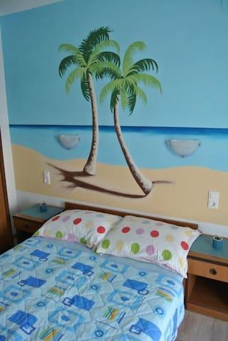 Cozy room 4 in Medulin, Istria - Medulin - Bed & Breakfast