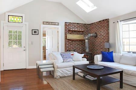 Cozy East Hampton Beach Cottage - East Hampton