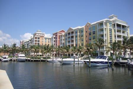Condo à louer en Floride (Lantana) - Lakás