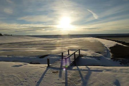 Ferien-Apartment zum Wohlfühlen auf Nordstrand - Nordstrand