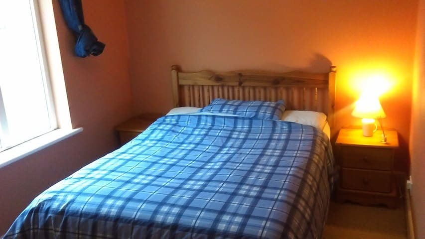 Irene's cosy place - Town centre / Free parking - Wexford - Lejlighed